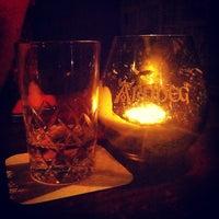 Photo taken at Stitch Bar by Hendy O. on 6/26/2013