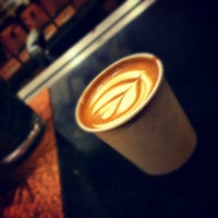 Photo taken at Ninth Street Espresso by Hendy O. on 12/27/2012