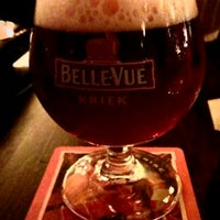 Photo taken at Belgian Beer Café Brussels by Hendy O. on 11/19/2012