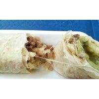 Photo taken at Chile Relleno Burritos by Ramses R. on 5/4/2015