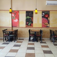 Photo taken at Subway by Ramses R. on 7/13/2016