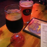 Photo taken at Crescent Moon Ale House by Hec T. on 2/10/2013