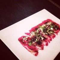 Das Foto wurde bei Restaurante IO von Jesús T. am 3/18/2014 aufgenommen