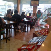 Photo taken at Sweet & Coffee by Daniel V. on 2/2/2013