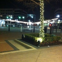 Photo taken at The Woodlands Mall Fountain by Alvaro G. on 1/26/2013