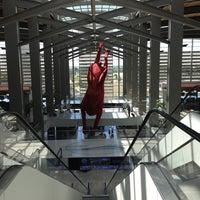 Photo taken at Sacramento International Airport (SMF) by Mariann E. on 5/13/2013