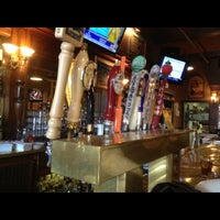 Photo taken at Faegan's Cafe & Pub by Ron Z. on 4/2/2013