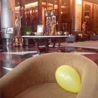 Photo taken at Best Western Premier Hotel Solo by Bunda Queenna Q. on 1/24/2013