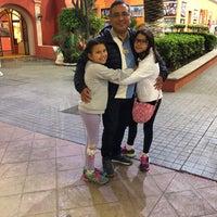 Foto tomada en Coyoacán por Alex N. el 8/12/2018