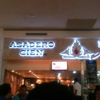 Photo taken at Asadero Cien by Vale G. on 1/30/2013