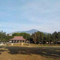 Photo taken at Agro Teh Wonosari by Eko A. on 11/22/2014