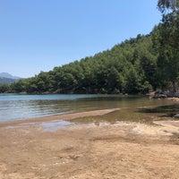 7/14/2018 tarihinde Aylaziyaretçi tarafından Naz Koyu selimiye'de çekilen fotoğraf