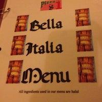 Photo taken at Bella Italia by azleen a. on 4/2/2013