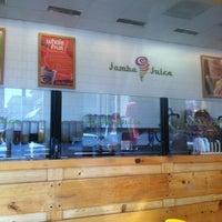 Photo taken at Jamba Juice Mesa by Nicholas H. on 2/27/2013