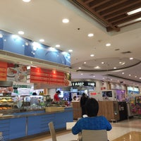 Photo taken at Food Court by TS S. on 2/12/2016