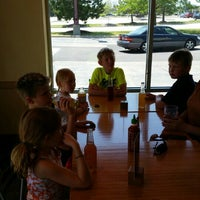 Photo taken at Noodles & Co. by Nate T. on 8/2/2015