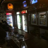 Photo taken at Bostons by Bruce P. on 7/18/2013
