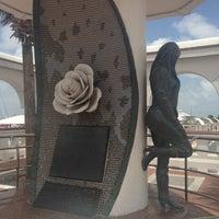 Selena Memorial Mirador De La Flor Downtown Corpus Christi 11 Tips
