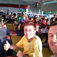 Photo taken at Muvuca's - Espeto Bar by Donizete P. on 6/23/2014