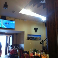 Photo taken at Gastro-Taberna El Gazpacho by Roberto N. on 11/3/2012