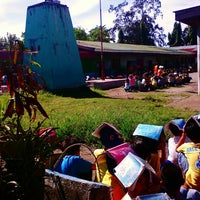 Photo taken at Lagao Central Elementary School by Marmaee P. on 11/15/2013