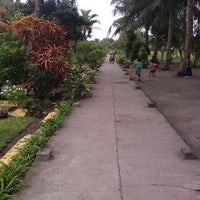 Photo taken at Lagao Central Elementary School by Marmaee P. on 8/7/2013