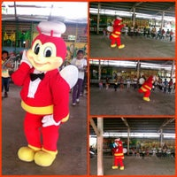 Photo taken at Lagao Central Elementary School by Marmaee P. on 12/14/2013