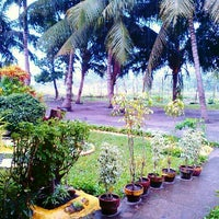 Photo taken at Lagao Central Elementary School by Marmaee P. on 8/26/2013