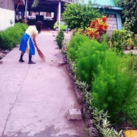 Photo taken at Lagao Central Elementary School by Marmaee P. on 9/30/2013