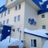 3/1/2013에 Андрей Ч.님이 Политех (гостиница КузГТУ)에서 찍은 사진