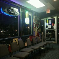 Photo taken at Loony Bin Comedy Club by G C. on 2/7/2017