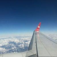 2/18/2013 tarihinde Ramazan Ö.ziyaretçi tarafından İstanbul Atatürk Havalimanı (IST)'de çekilen fotoğraf