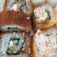 Photo prise au Nishiki Sushi par Benjamin B. le11/15/2017