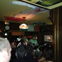 Photo taken at Flann O'Brien by Jordi C. on 12/1/2012
