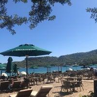 Photo taken at Sultan Restaurant @ Majesty Clıb Kemer Beach by Gulzar N. on 10/14/2018