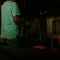 Photo taken at Moron Cafe by Faris Aryo &. on 4/5/2013