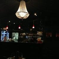 Photo taken at Artel Lounge Bar & Restaurant by Simon S. on 3/31/2013