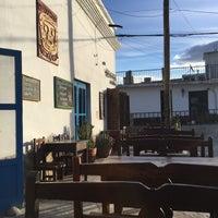 Foto tomada en Café Viracocha Restaurant por David B. el 12/18/2015
