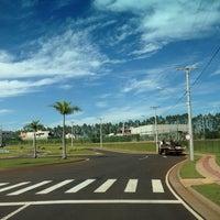 Photo taken at Aroeira Empreendimentos e Construções by Boby A. on 2/25/2014