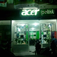 Photo taken at Acer point ADI WAHANA.©s. by Ksatria P. on 6/25/2013