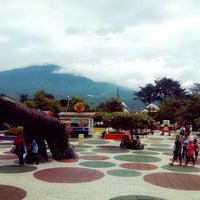 Photo taken at Jawa Timur Park 2 by Windra A. on 1/18/2014