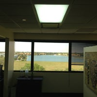 Photo taken at Miami Lakes Mortgage Office by Ed M. on 3/8/2013