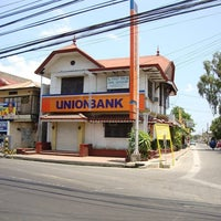 Photo taken at Union Bank by Rose M. on 9/4/2013