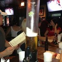 Photo taken at Lion Head Pub by Brian L. on 6/25/2013