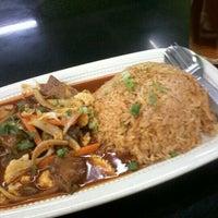 Photo taken at Restoran Ulam Desa by Zafri Z. on 3/15/2013