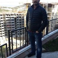 Photo taken at Kent Konut 5.Etap Şantiyesi by Abdullah Ç. on 2/17/2014