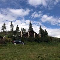 Photo taken at Oberhauserhütte by Thomas S. on 9/23/2017