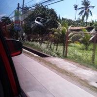 Photo taken at Sibulan, Negros Oriental by Conie B. on 2/22/2014