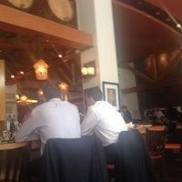 Photo taken at Kellari Taverna NY by Armand A. on 4/26/2013