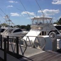 Photo taken at Hamilton Harbor by Armand A. on 5/21/2014